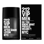 Carolina Herrera 212 VIP Men - voda po holení M Objem: 100 ml